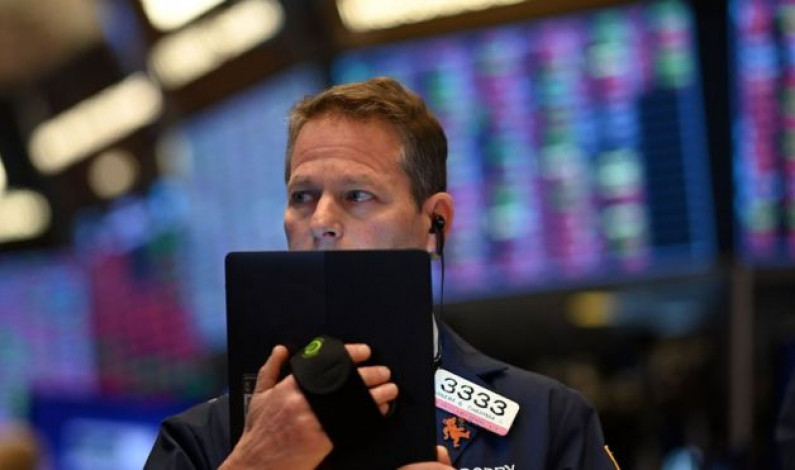 Global stock markets suffer sixth day of losses