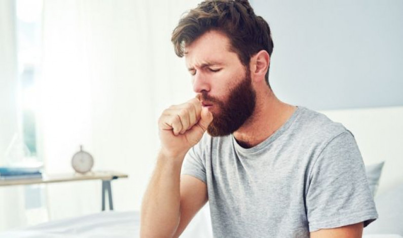 Drug hope for people with chronic cough