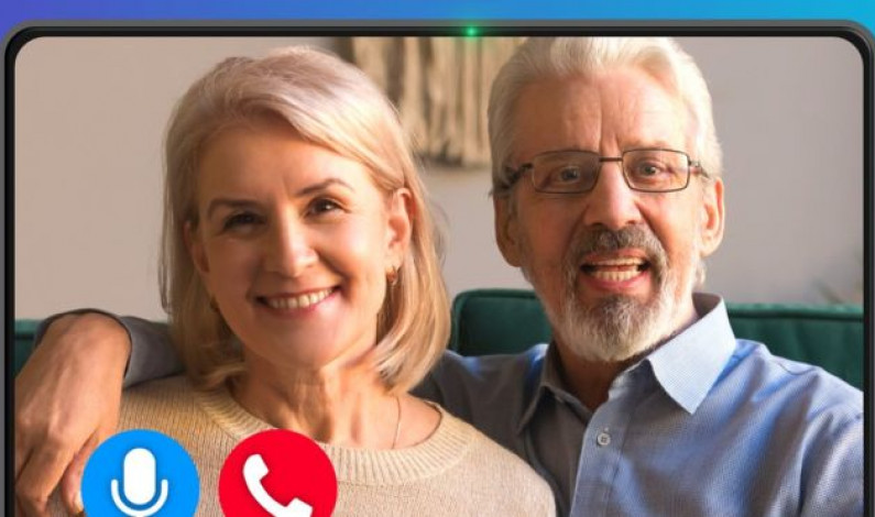 Step-by-step guide: How to video call your family
