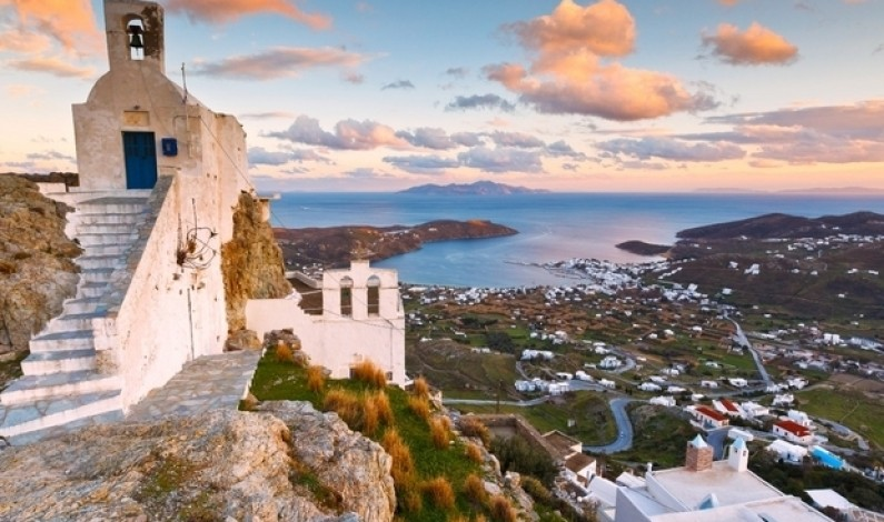 Sifnos and Serifos, two undiscovered island gems
