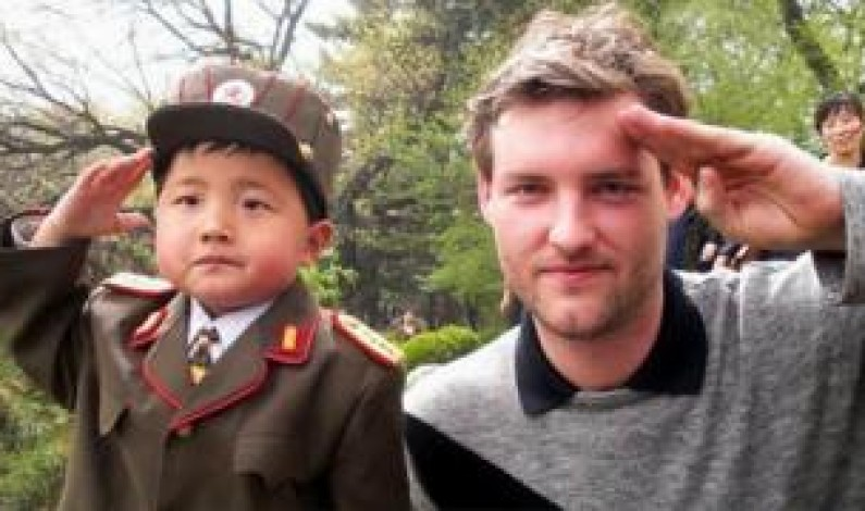 Troy Collings: North Korea's 'first budget travel agent' dies aged 33