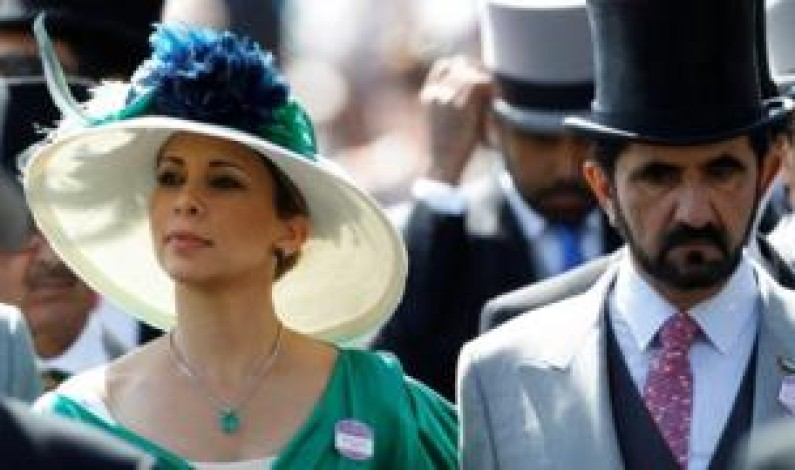 Dubai's Sheikh Mohammed abducted daughters and threatened wife – UK court