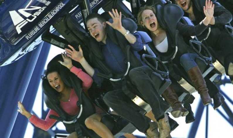Coronavirus: The new rules for days out at theme parks and museums