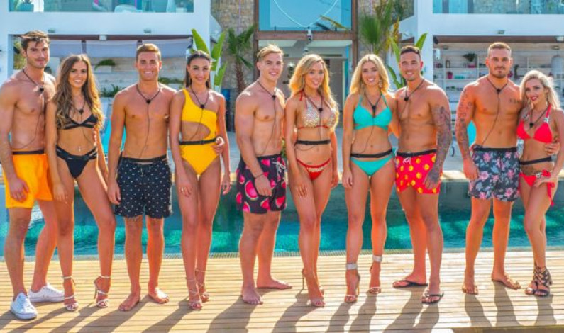Love Island Australia: Imports help reality TV cope with the new reality