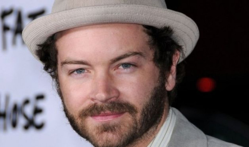 Danny Masterson: That '70s Show star charged with rapes of three women