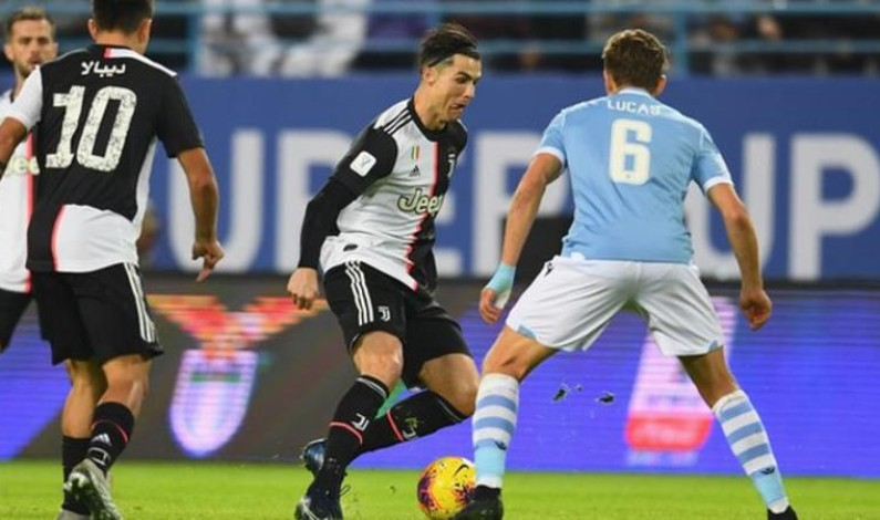 Serie A: Can Lazio end Juventus' title dominance as Italian football resumes?