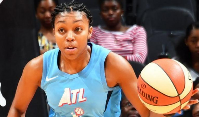 WNBA: Renee Montgomery opts out of 2020 season for social justice reform