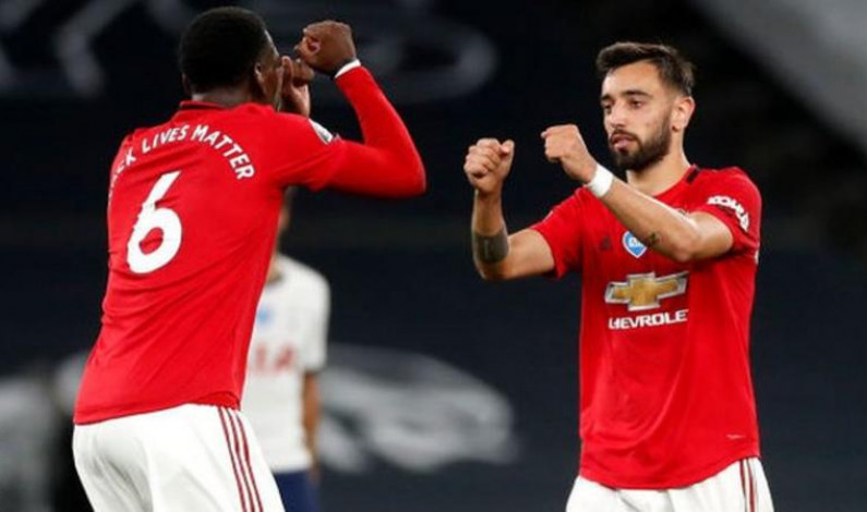 Paul Pogba: Man Utd midfielder 'desperate to make up for lost time'