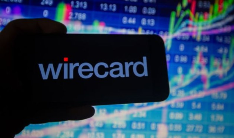 Wirecard: Scandal-hit firm says missing €1.9bn may not exist
