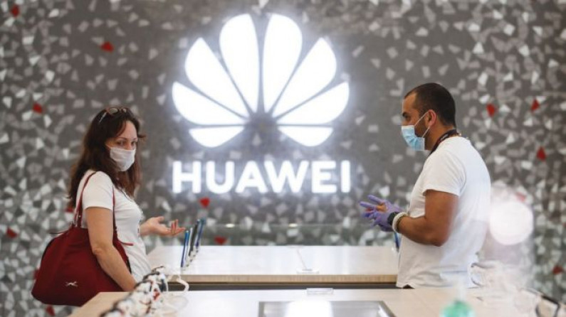 Trump administration claims Huawei 'backed by Chinese military'