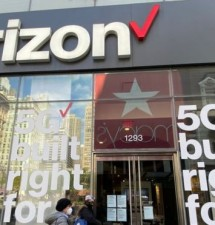 George Floyd: US phone giant Verizon joins Facebook ad boycott