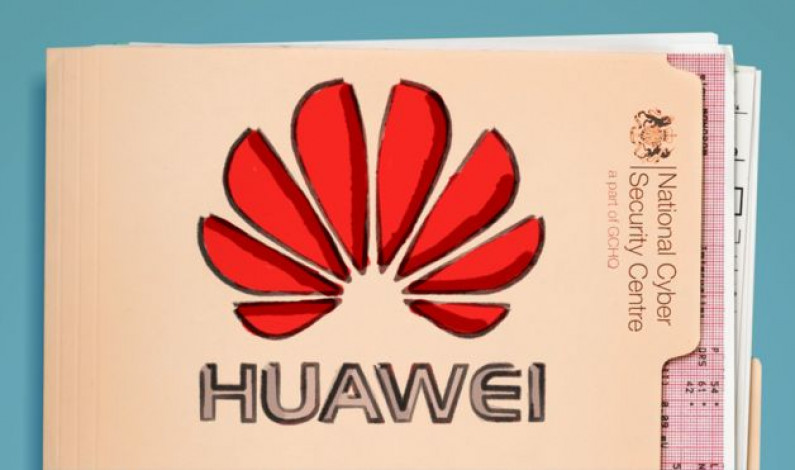 Why Huawei's days in the UK could be numbered