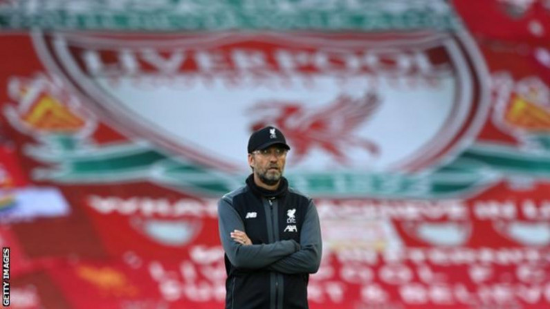 Liverpool boss Jurgen Klopp says 'everything is possible' for his side after title win