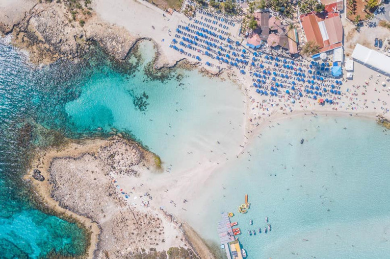 Cyprus to allow British travellers back for summer holidays from July 15