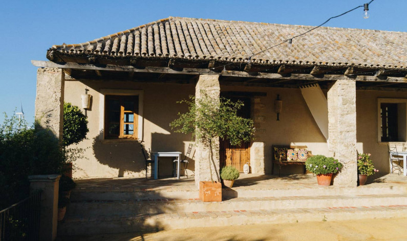 Outstanding Stays: Casa la Siesta, Spain